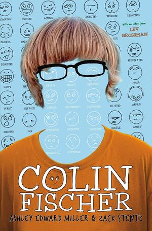 Cover of Collin Fischer