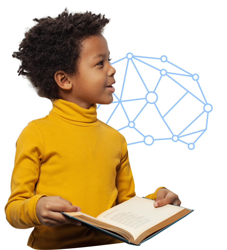 Help early childhood students learn with better attention