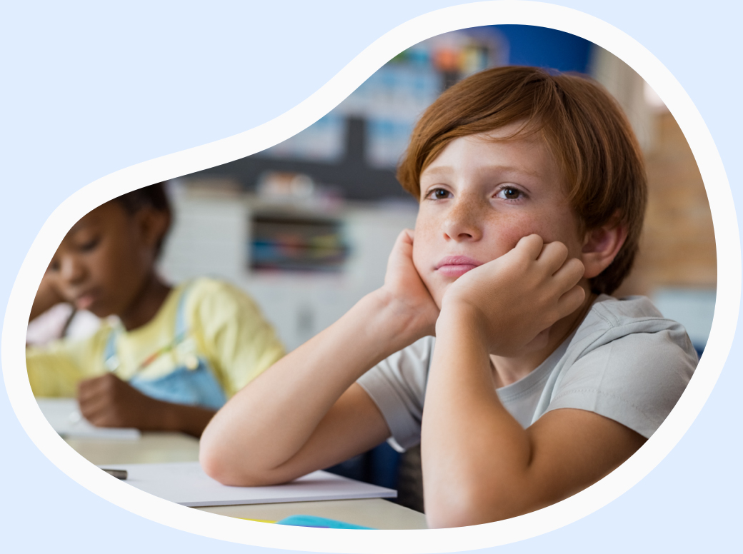 Attention in the classroom - stop my students from daydreaming
