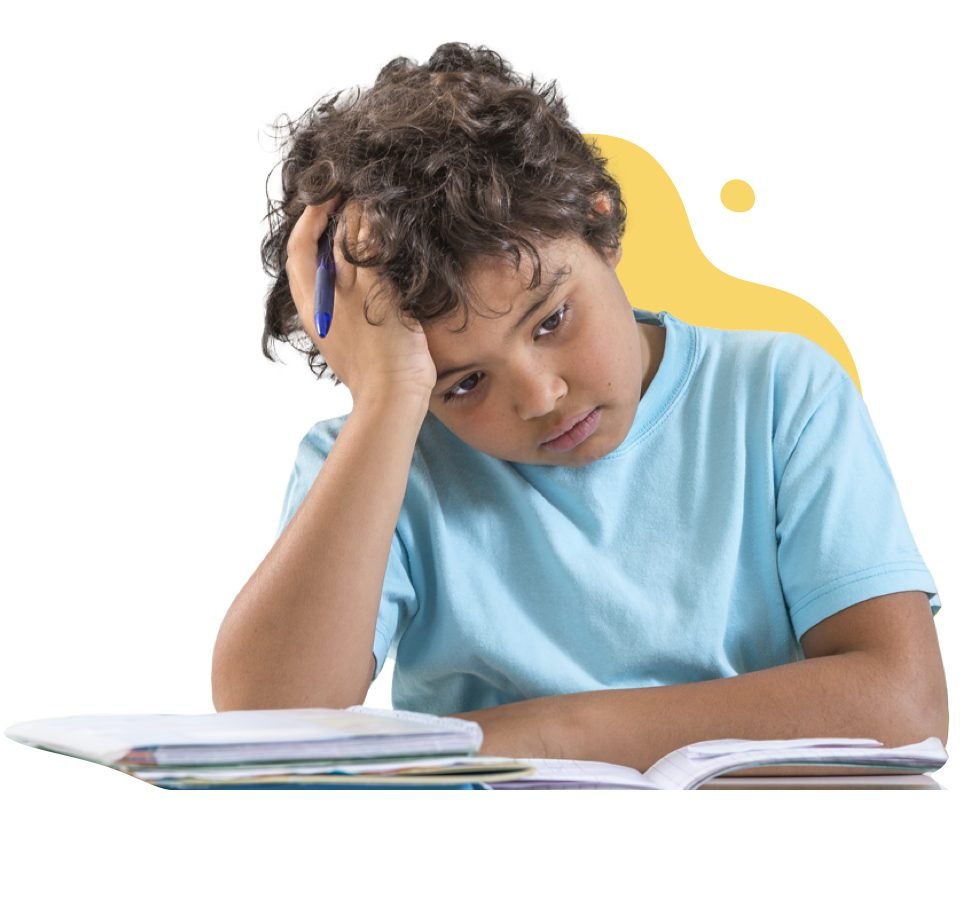 Symptoms of ADHD, ASD and learning difficulties