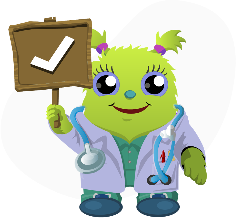 TALi attention tests and training for healthcare professions and psychologists